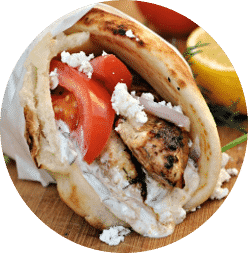 .greek catering