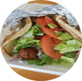 gyro catering