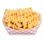best cheese fries