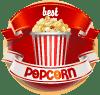 best popcorn